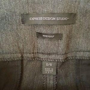 Express Pants - Express Publicist Pants