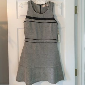 Altar'd state fit flare dress size large