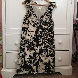 Women's Loft Dress. Size 10