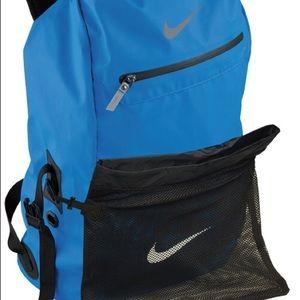 d3a7f148f762 Nike Bags - Nike Swimmer s Backpack