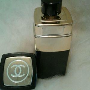 CHANEL NO.5  Spray cologne