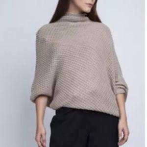 NEW MKN knitwear Design Mocca loose fashion sweate