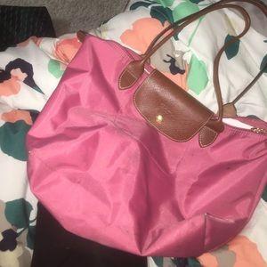 Long Champ purse 100% authentic