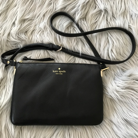 kate spade Handbags - KATE SPADE Madelyne Mulberry Street Crossbody 8c4056f6df4bd