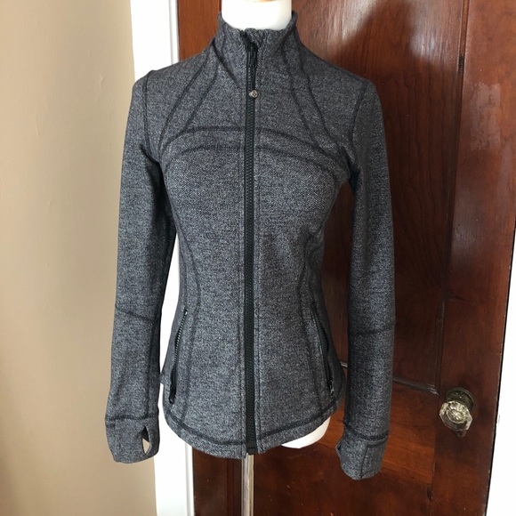 lululemon athletica Jackets & Blazers - Lululemon Define Jacket Houndstooth 6