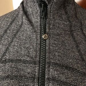 lululemon athletica Jackets & Coats - Lululemon Define Jacket Houndstooth 6