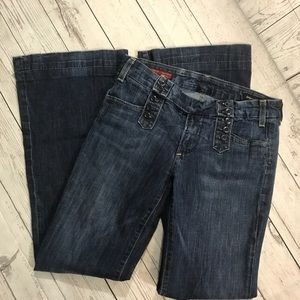 Citizens of Humanity cadel #8 size 27