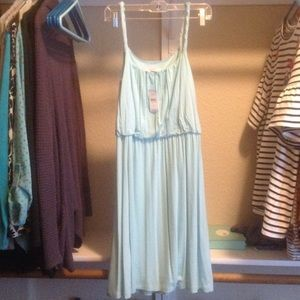Any Taylor Loft sundress
