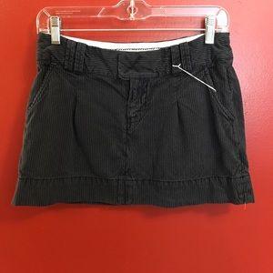 Size 0 American Eagle skirt!