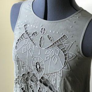 Seen Worn Kept anthropology Dress w/tags $178 SZ 2