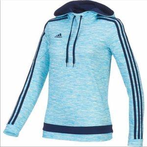 SOLD ✅ —-NWT Adidas Sweatshirt Small