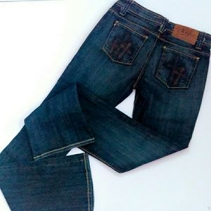 Sinful Jeans - HP Handcrafted Custom Sinful Jeans
