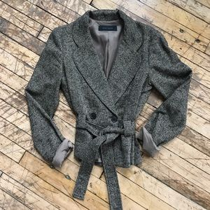 Jackets & Blazers - Tweed Blazer