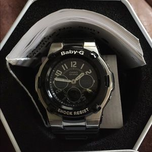 Ladies Baby-G watch