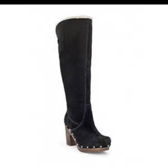 Ugg Lillian Tall Boots