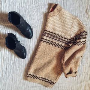 """[NEW] """"Kelso"""" 60s Sweater"""