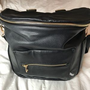 Black Fawn Design Bag