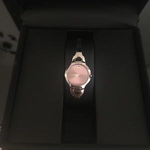 Authentic Movado Womens Watch
