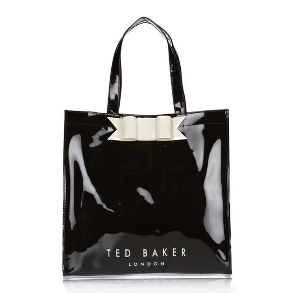 13f37d85b80e ... bow detail large shopper hand bag. M 59ee4c8abf6df5a7880e6c99
