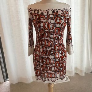 Soft long sleeve dress. Great condition!