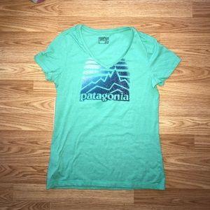 Patagonia V neck