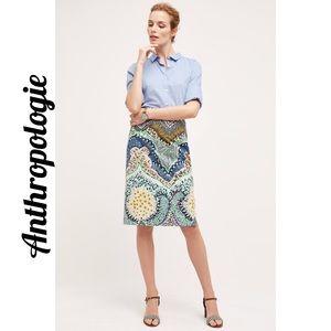 Moulinette soeurs pencil skirt