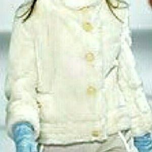 💕NWT Marc Jacobs faux fur