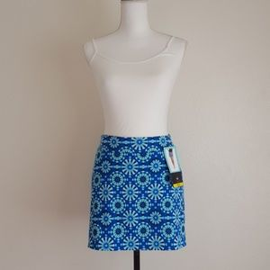 Tranquility athletic skirt/skort
