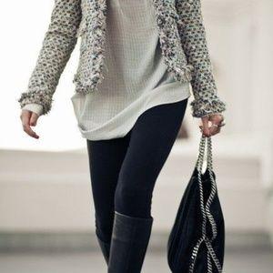 Pants - New black suede leggings under 25