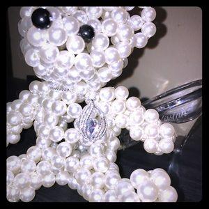 SWAROVSKI adorable necklace Bling Bling✨✨