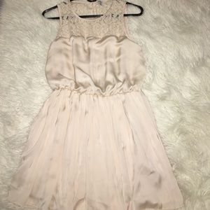 Forever 21 Dress with Lace