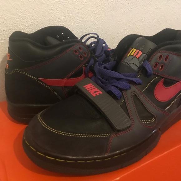 Red Air 2 Force Alpha Blackvarsity Nike ZTlwOXiPuk