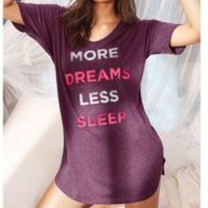 Victoria's Secret Nightshirt. More Dreams