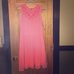 Melon dress - NWT🌸