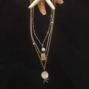 Silpada Charisma necklace n3186