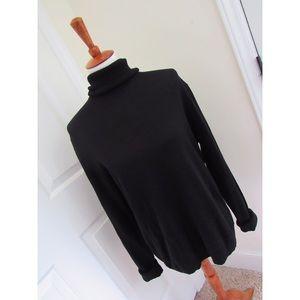 J. Crew black label sweater