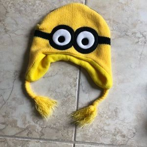 Other - Minion Hat