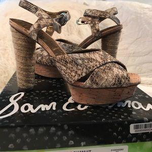 Sam Edelman Mabel heeled sandals