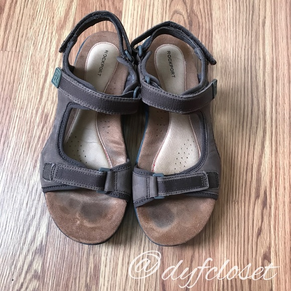 Rockport Shoes - Rockport Sandals