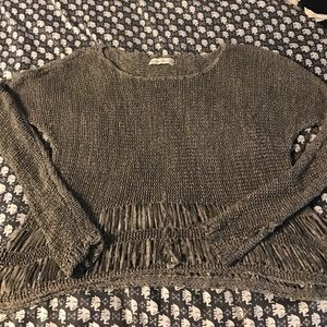 Adorable Abercrombie sweater!