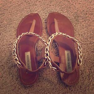 Steve Madden shoes size 8.5