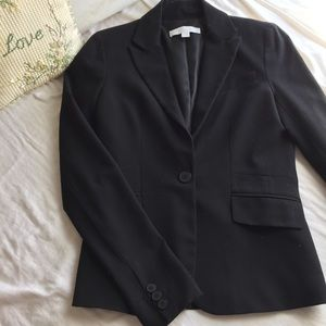 Black NY&Co. Women's Blazer