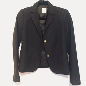 GAP Academy Blazer in black