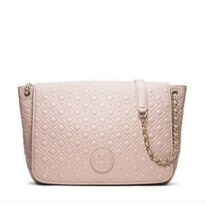 tory burch marion quilted flap shoulder bag