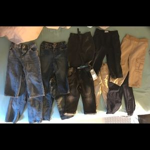 Other - Lot Of Boys pants