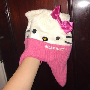 Other - Hello Kitty Hat