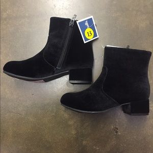 Other - Girls size 13 ankle bootie