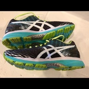 Chaussures Femmes Taille 9,5 Asics