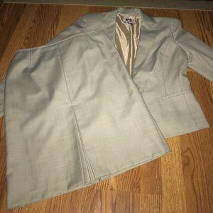 Anne Klein suit