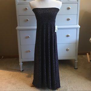 NWT LulaRoe Floral Print Maxi Skirt Size XS